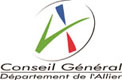 Sponsor : conseil general de l'allier