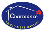 Charmance chambres d'h�tes